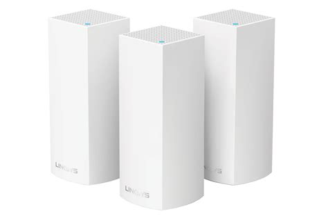 ruter systems linksys announces a mesh router system to envelop your