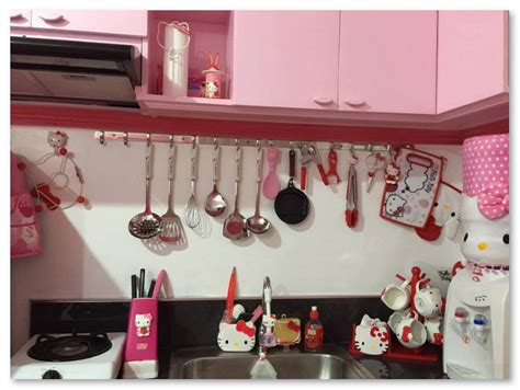 desain lemari hello kity dapur hello kitty desainrumahid com