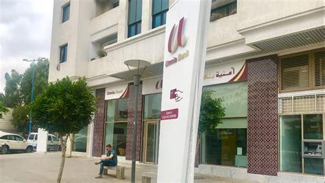märkische bank de umnia bank plus de 20 agences en 2017 challenge ma
