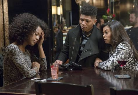 hair style from empire tv show empire season 1 spoilers episode 9 synopsis released