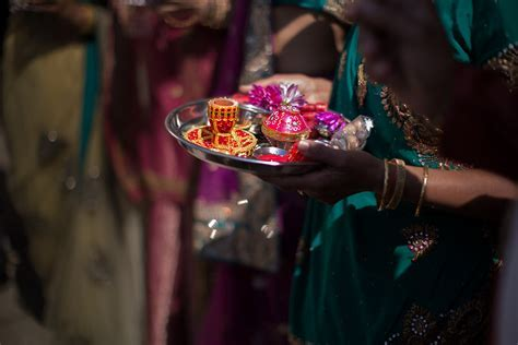 Sheetal   Guru   Hindu Indian Wedding Photos   South