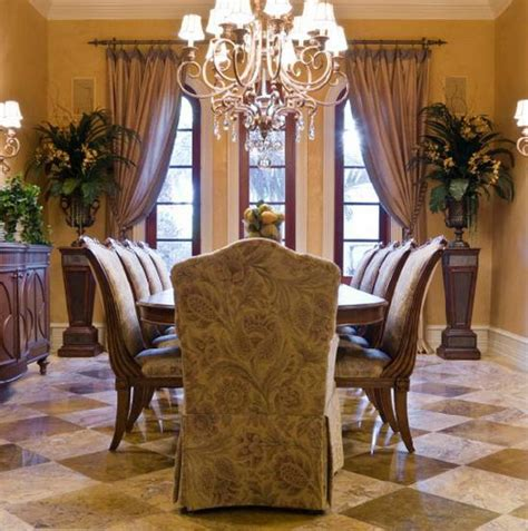 dining table formal dining table decorating ideas