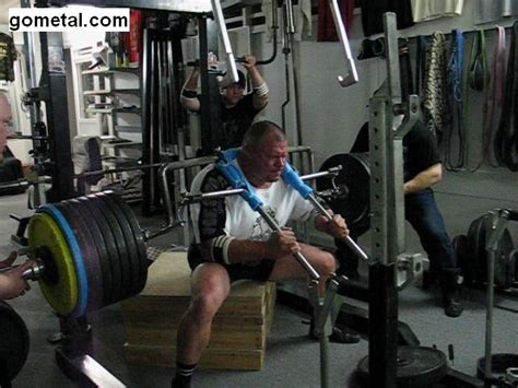 top squat bar safety squats exrx net
