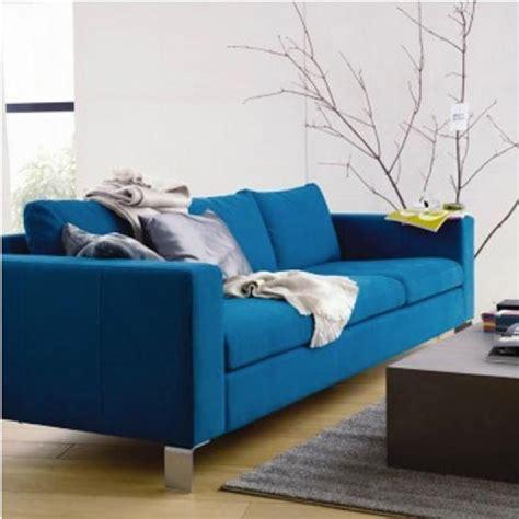 Ikea Design photos canap 233 bleu p 233 trole