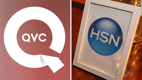 qvc buying rival home shopping network jul 6 2017