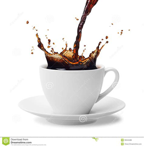 coffee pouring wallpaper pouring coffee stock photo image of background white