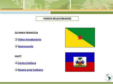 cocina haiti platos tipicos guyana francesa y hait 237