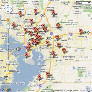 hillsborough county florida zip code map locations hillsborough county library cooperative
