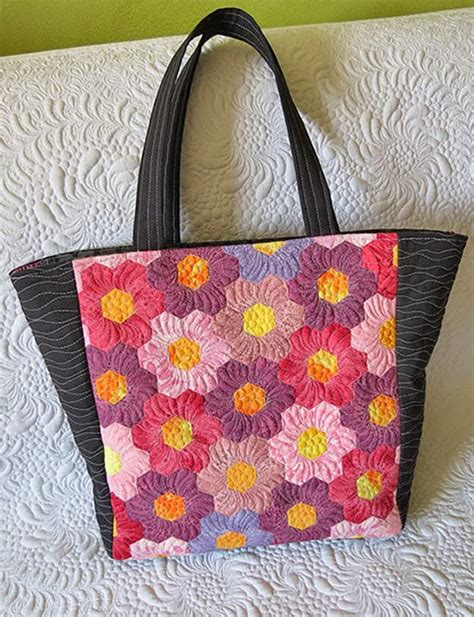 quick tote bag pattern quick and easy to sew tote bag pattern