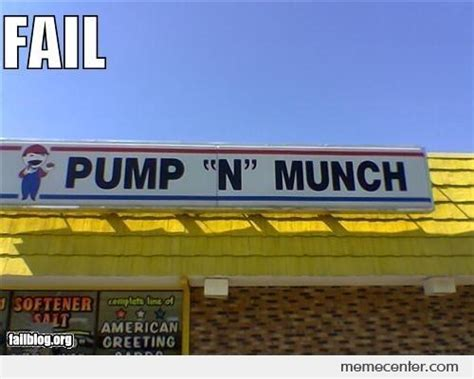 Meme Store - convenience store name fail by ben meme center