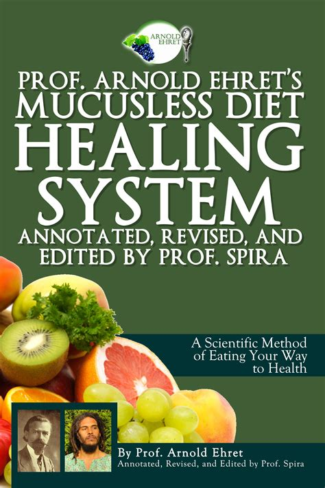 mucusless diet healing system books new annotated mucusless diet healing system reviews