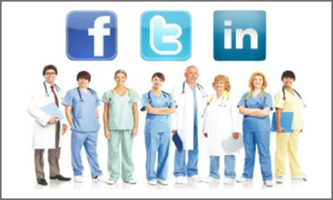 social media medicine and health social media and health care mayo clinic leading the way