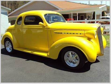 1937 plymouth coupe 1937 plymouth coupe rod for sale yukon oklahoma