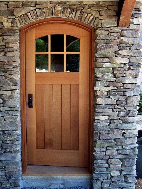 Barn Entry Door Timber Frame Exterior Doors New Energy Works
