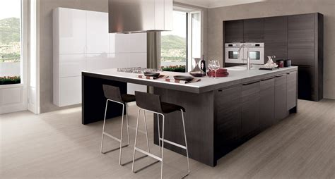 arredamento cucina moderna arredamento cucine moderne modello tabula by euromobil cucine