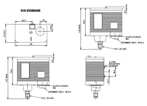 ranco pressure wiring diagram 37 wiring diagram