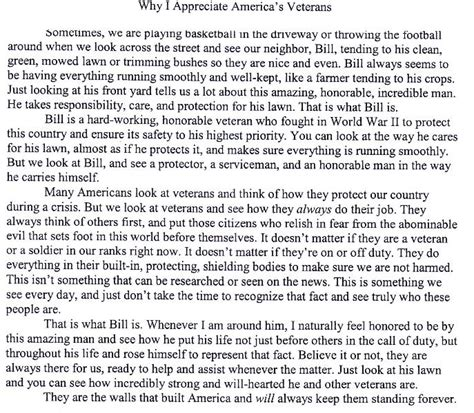 The Importance Of Veterans Day Essay by Veterans Essay Veterans Essays Veterans Day Essays We Write Custom College Essay Writing And