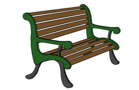 art work bench bench clipart free download clip art free clip art