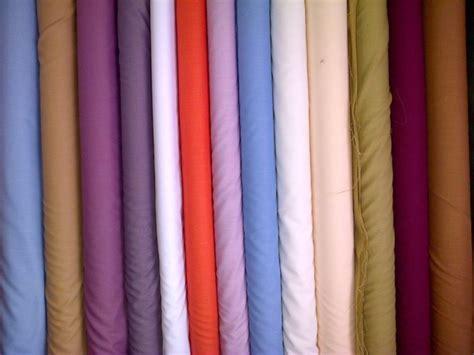 Bahan Kain Toyobo 15 macam macam bahan kain beserta gambar dan penjelasannya