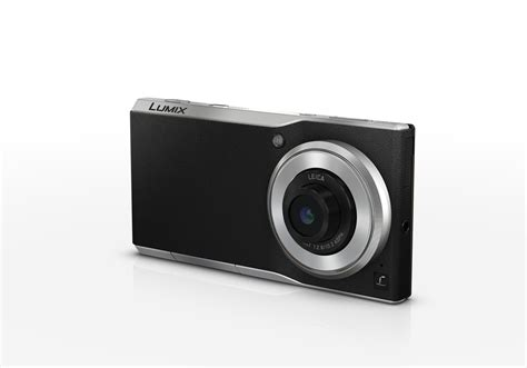 Hp Panasonic Lumix Cm1 panasonic cm1 smartphone boasts 1 inch sensor and leica