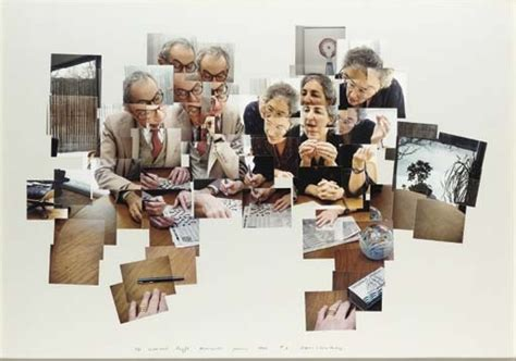Painting E G Crossword by Hockney David The Crossword Puzzle Minniapolis January