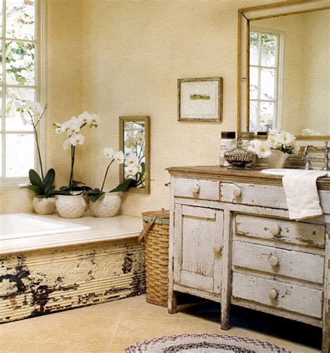 wood bathroom furniture 20 ideas for rustic bathroom bathroom furniture made of