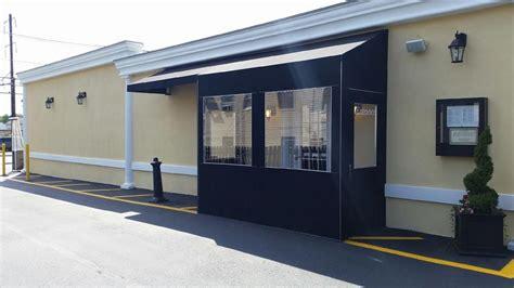 winter vestibule enclosures new jersey awnings