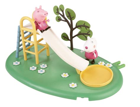 peppa pig swings peppa childs toys reviews