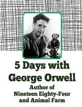 george orwell biography in english 15 best images about animal farm on pinterest george