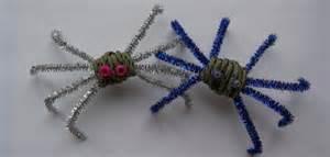 fabriquer une araign 233 e rigolote