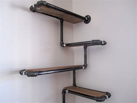 Threaded Rod Bookshelf 1001 Id 233 Es 201 Tag 232 Re D Angle Murale Arrondissez Les