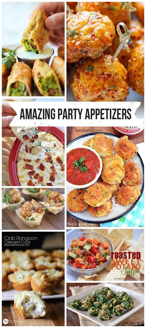 top 10 easy christmas party food ideas for kids most amazing appetizer recipes in the entire world appetizer recipes new year s and