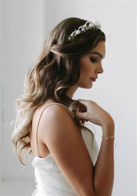 wedding hairstyles no veil top 8 wedding hairstyles for bridal veils