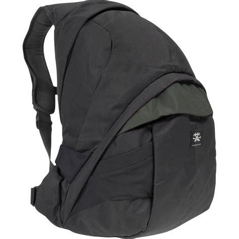 crumpler backpack crumpler customary barge deluxe photo backpack cu 08a b h