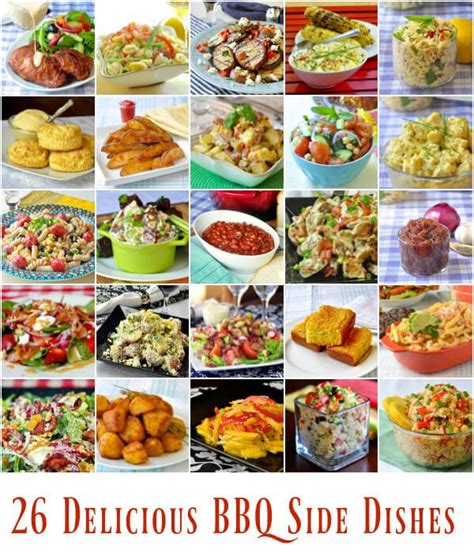 20 best barbecue side dishes so many easy recipes to