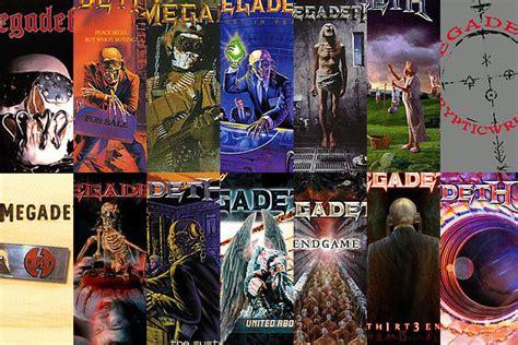 megadeth best albums megadeth albums www pixshark images galleries with