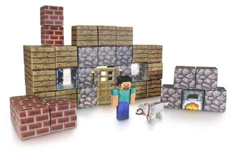 Minecraft Papercraft Set - minecraft papercraft shelter set minecraftisepic