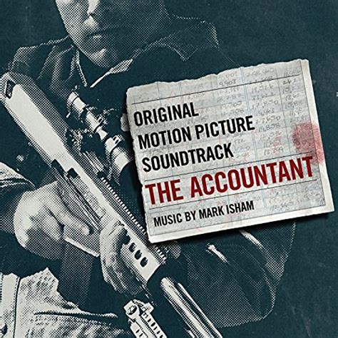 the accountant the accountant soundtrack details reporter