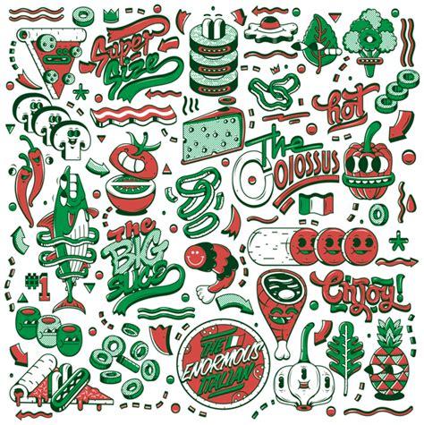 pattern pattern beatbox dxtr various illustrations 2014 on behance
