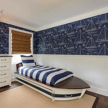 full size boat bed nautical kids beds design ideas