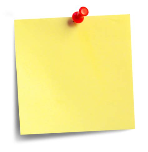 Memo Tempel Sticky Notes Post It Stick It Plester Tensoplast Sno048 the yellow sticky note