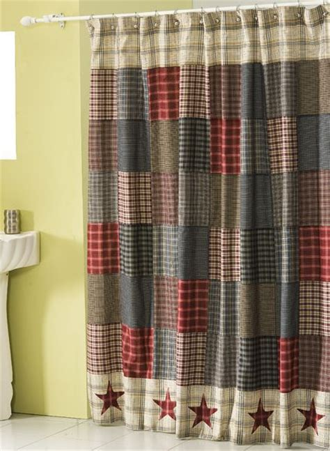 Country Themed Shower Curtains 25 Best Ideas About Country Shower Curtains On Pinterest Patchwork Curtains Cabin Bathroom