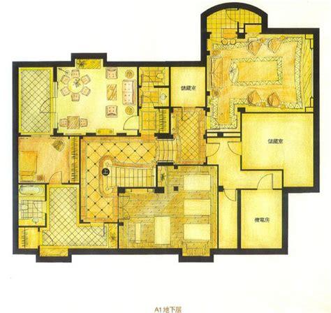 Bottom Floor by Nanjing China Nancy Liu