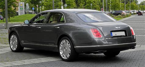 how things work cars 2011 bentley mulsanne electronic toll collection file bentley mulsanne heckansicht 1 10 august 2011 d 252 sseldorf jpg wikipedia