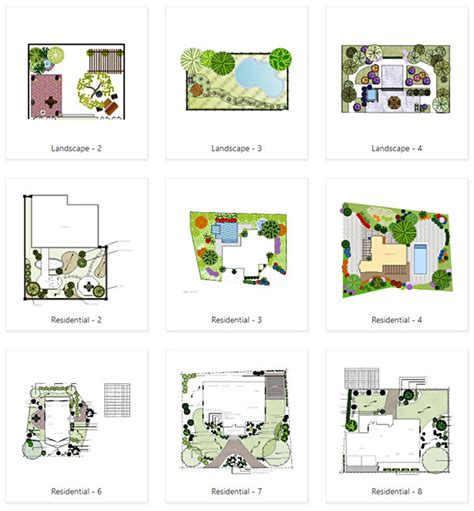 backyard landscape design templates garden design layout software online garden designer