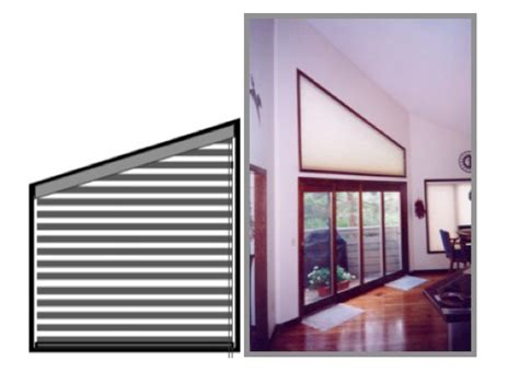 Budget Blinds Mn Window Blind 187 Trapezoid Window Blinds Inspiring Photos