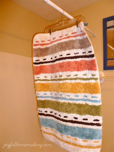 can you wash bathroom rugs how to wash bathroom rugs 28 images how to clean