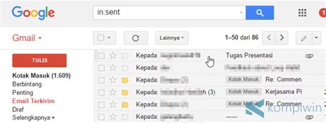 kirim file tugas lewat email gmail  pclaptop