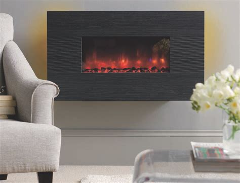 Instant Fireplace by Install A Fireplace In Your Living Room Uk Home