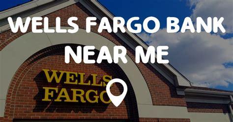 bank near me fargo bank near me points near me